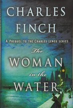 The Woman in the Water: A Prequel to the Charles Lenox Series (Charles L... - $9,999.00