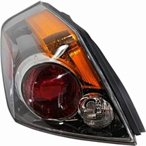 FITS 07-12 NISSAN ALTIMA SEDAN LEFT DRIVER TAIL LAMP ASSEMBLY - $59.35