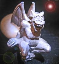 FREE W $49 Haunted SHELF GARGOYLE 14X FOUR GUARDIANS MAGICK WITCH CASSIA4 - $0.00