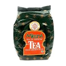 Mlesna pure ceylon black tea, rich brew high grown BOP 500g (3.5oz) - $27.53