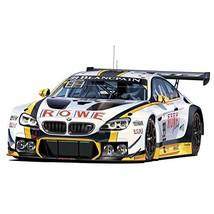 Platz BMW M6 GT3 Spa 24 hours 2016 winner 1/24 Scale Plastic Kit Model w... - $32.43