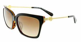 Michael Kors MK6038F 313013 Abela i Carey/ Naranja Gafas de Sol Cuadradas - $89.08