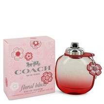 Coach Floral Blush by Coach Eau De Parfum Spray 3 oz - $64.00