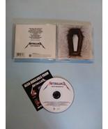 Death Magnetic by Metallica (CD, Sep-2008, Warner Bros.) - $8.26