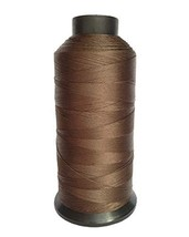 Bonded Nylon Sewing Thread #92 T90 1850yds for Outdoor, Upholstery Dark ... - $12.22