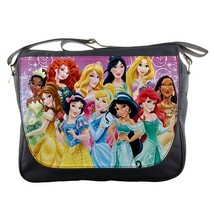 Messenger Bag Disney Princess Sexy Beautiful Girl Movie Animation For G... - $30.00