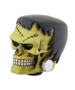 Frankenskull Shift Knob For Car - $10.88