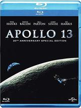 Apollo 13 20th Anniversary Edition [Blu-ray] (1995) - $5.95