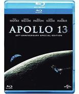 Apollo 13 20th Anniversary Edition [Blu-ray] (1995) - $5.95