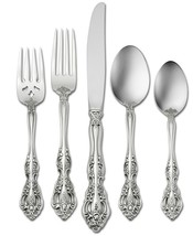 Oneida Michelangelo 18/10 Stainless 20 Piece Flatware Set, Service for 4 - $139.99
