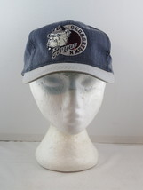 Georgetown Hoyas Hat - Stone Wash big Logo by Starter - Adult Snapback - $55.00