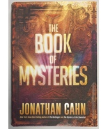 The Book of Mysteries (Hardcover) 9781629989419 - $15.99