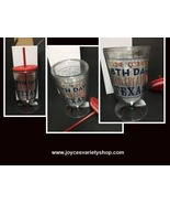 ON THE 8TH DAY GOD CREATED TEXAS 8 OZ Ice Tea Beverage Cup - $10.99
