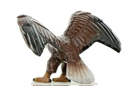 Hagen Renaker Miniature Bird Eagle Ceramic Figurine image 5
