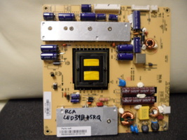 RCA  RS078D-4T05 Power Supply Board For LED39B45RQ - $32.50