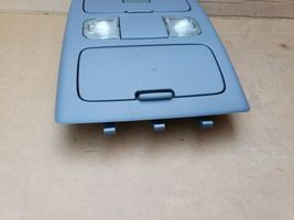 05-08 Toyota Tacoma Overhead Console Map Dome Lights Storage image 8
