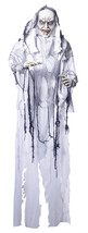 Vampire White Robes 6 Foot Hanging Halloween Haunted House Prop Forum No... - €32,59 EUR