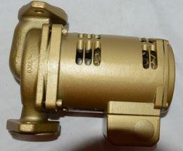 Bell Gossett Bronze Booster Pump 1/12 HorsePower 115V Bearing System image 4