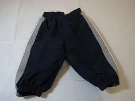 Carter's boys active long pants NWT infant 6 months 6M baby navy blue NE... - $11.22