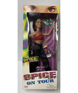 Spice Girls On Tour Sporty Spice Melanie Chisholm Mel C (ACCESSORIES LOOSE) - $14.80