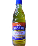 Dabur 500ml Pure 16.90oz Sesame Oil Gingelly - $12.00