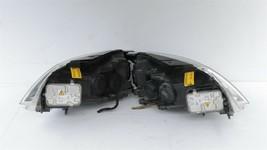 09-12 VW Volkswagen CC Xenon HID AFS Headlight Head Lights Matching Set L&R  image 2