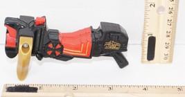 POWER RANGERS SUPER SAMURAI BULLZOOKA BLAST MCDONALDS TOY GUN OR BOW USE... - $4.88