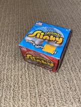 Original Slinky Walking Spring Toy No.100 Alex Brands sealed USA - $34.34