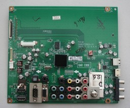 <> LG 50PT350-UD Main Board EBT61643003 - $37.40