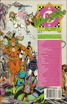 DC WHO'S WHO: UPDATE '87 #2 VF - $0.99