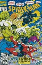 Spider-Man #22 VF/NM 1992 Marvel Comic Book - $2.53