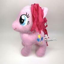 "My Little Pony Pinkie Pie Plush Balloons Hasbro Stuffed Animal MLP 16"" - $15.83"