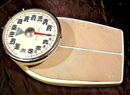 Health O Meter Precise Scale AA18-1336 Vintage image 2