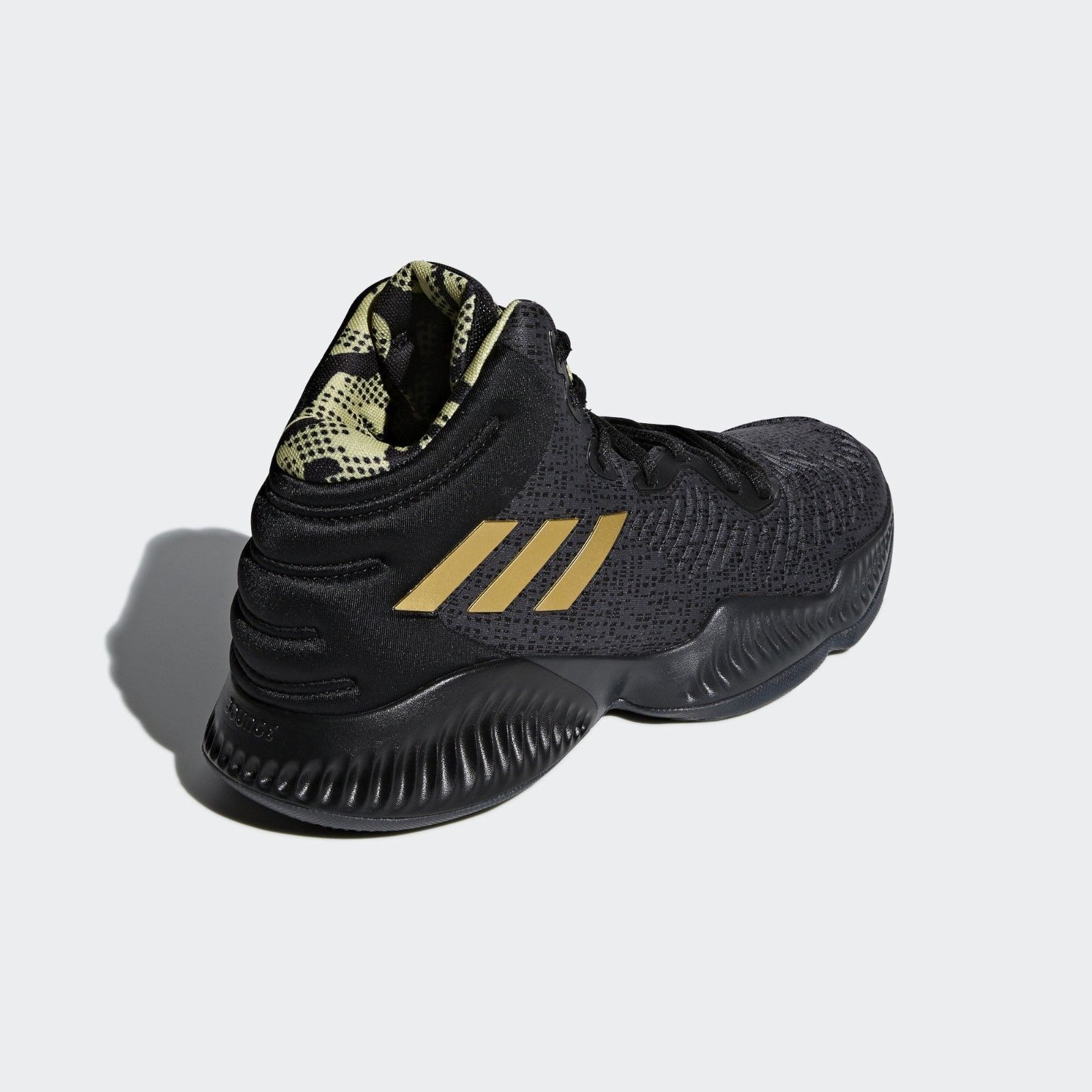 4fe8b4eaab85 Adidas BasketBall Men s Mad Bounce 2018 Shoes Size 7 to 16 us B41870