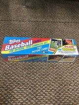 1992 topps baseball complete set (Factory sealed) GOLD Retail BOX - $39.59