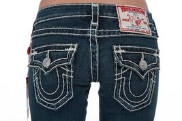 True Religion Women's Premium Denim Jeans Joey Super T EJD Dusty Skies 10503NBT2 image 8
