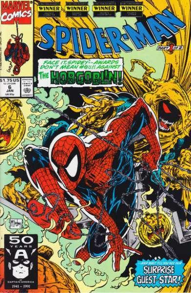 Spider man1990series6