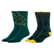 Aquaman Socks DC Comics Apparel DC Comics Socks Aquaman Apparel - $4.95