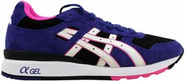 Asics GT II 2 Black/White H302N 9001 Men's SZ 8 - $49.87