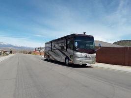 2011 Tiffin Allegro Bus FOR SALE IN Hurricane, Utah 84737 image 3