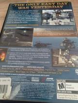 Sony PS2 SOCOM II: US Navy Seals image 4