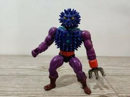 Vintage MOTU Spikor Action Figure Masters of the Universe Original Mattel - $19.46