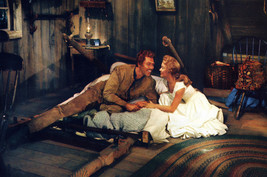 Seven Brides for Seven Brothers Jane Powell Howard Keel 24x18 Poster - $23.99