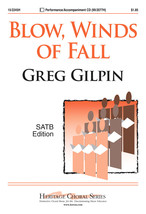 Blow, Winds of Fall - $1.95