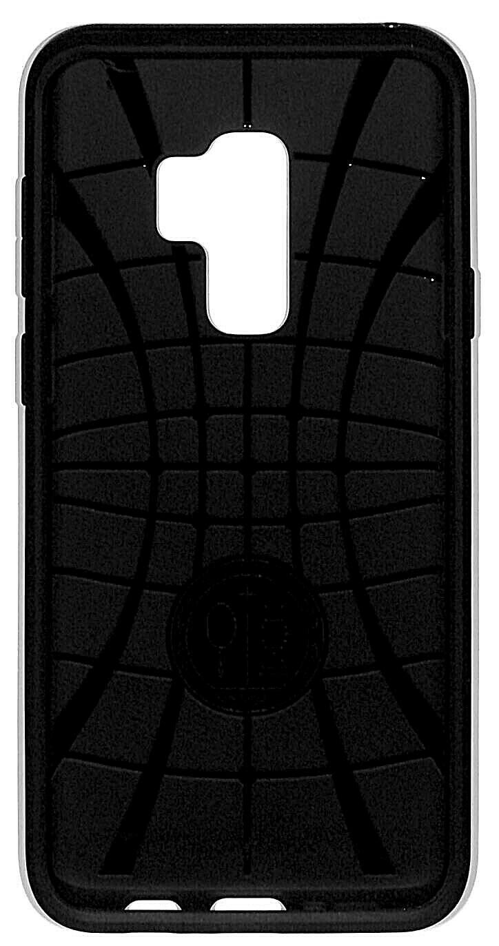 Spigen Neo Hybrid Case for Samsung Galaxy S9+ Dual Layer protect LARGE FOR S9+