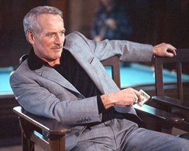 The Of Money Paul Newman 16X20 Canvas Giclee - $69.99