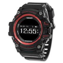 NEW Zeblaze Muscle HR Heart Rate Sleep Monitor IP68 Waterproof Smart Spo... - $42.99