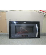 WHIRLPOOL MICROWAVE DOOR PART# W10893386 - $150.00