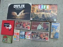 Board Games Vintage - $20.00