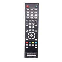New Universal For Element TECHNICOLOR WS-1288 Smart TV Remote Control EL... - $7.46